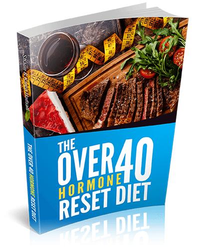 Over-40-Hormone-Reset-Diet