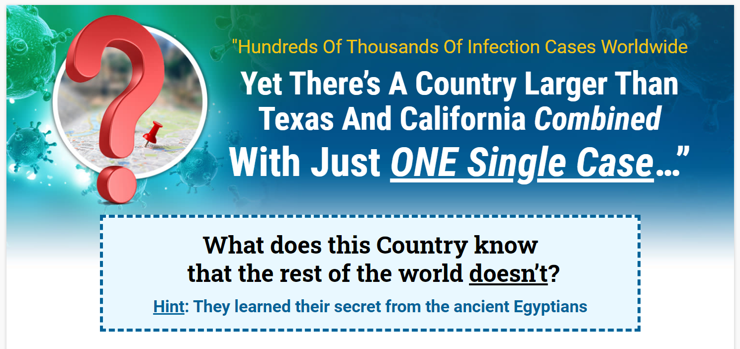 Immunity 911 text presentation